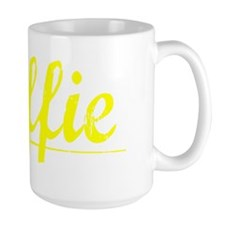 Griffie, Yellow Mug