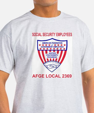 Federal employees t shirts shirts tees custom federal for Local custom t shirts