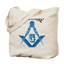 Delaware Freemason Tote Bag