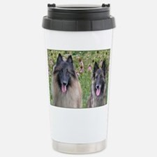 Terv Tray Small Stainless Steel Travel Mug
