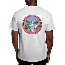 AFGE Local 2369<BR>Tee Shirt 18