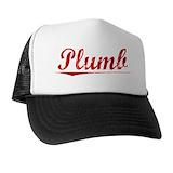 Plumbing Trucker Hats
