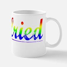 Gottfried, Rainbow, Mug