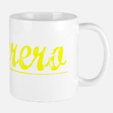 Guerrero, Yellow Small Small Mug