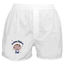 Ridgeback Dad Boxer Shorts