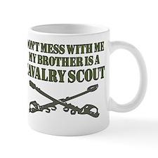 Cavalry Scout Mug