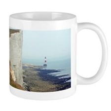 Lighthouses of England Calendar Mug