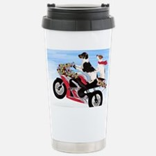 Jack Russell Terriers o Travel Mug