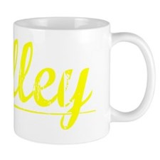 Halley, Yellow Mug