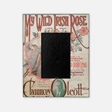 My Wild Irish Rose Picture Frame