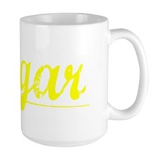 Hagar, Yellow Mug