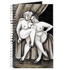 vintage floozies Journal