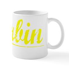 Harbin, Yellow Mug