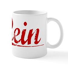 Rein, Vintage Red Mug