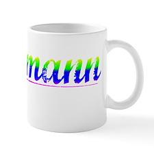 Hartmann, Rainbow, Mug