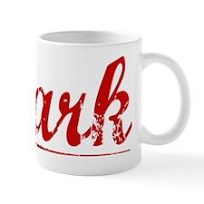 Roark, Vintage Red Mug