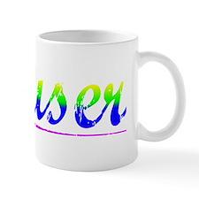 Hauser, Rainbow, Mug