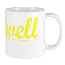 Hartwell, Yellow Mug