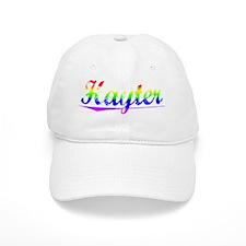 Hayter, Rainbow, Baseball Cap