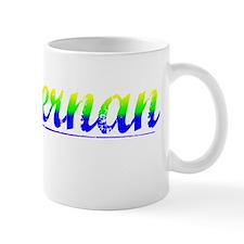 Heffernan, Rainbow, Mug