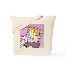 derrick Tote Bag