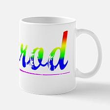 Herrod, Rainbow, Small Small Mug