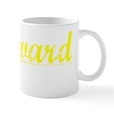 Hayward, Yellow Mug