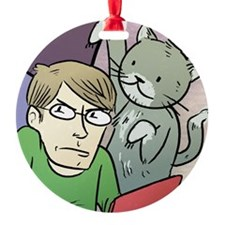 Andy Ornament