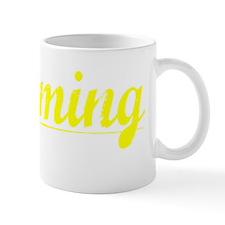 Hemming, Yellow Mug