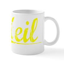 Heil, Yellow Mug