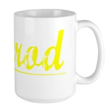 Herrod, Yellow Mug