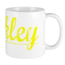 Hinkley, Yellow Mug