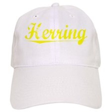 Herring, Yellow Baseball Cap