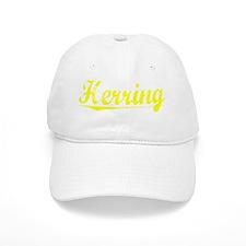 Herring, Yellow Cap