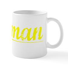 Hofman, Yellow Mug