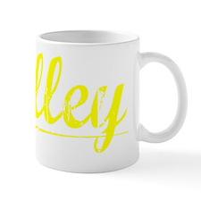 Holley, Yellow Small Mug