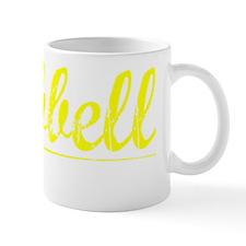 Hubbell, Yellow Mug