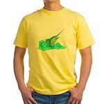 SailFish Yellow T-Shirt