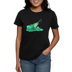 SailFish Women's Dark T-Shirt