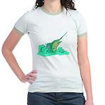 SailFish Jr. Ringer T-Shirt