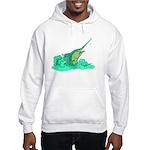 SailFish Hooded Sweatshirt