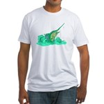 SailFish Fitted T-Shirt