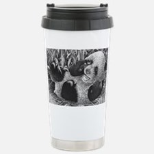 Rect Hitch Cover Giant  Travel Mug