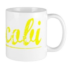Jacobi, Yellow Small Mug
