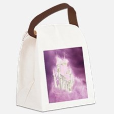 pfc_shower_curtain Canvas Lunch Bag