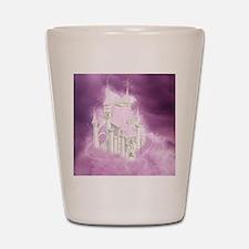 pfc_shower_curtain Shot Glass
