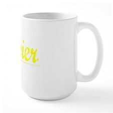 Javier, Yellow Mug