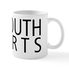 South Arts Mug