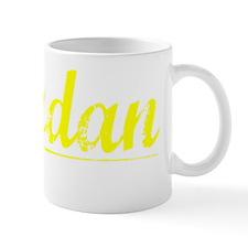 Jourdan, Yellow Mug