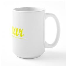 Jamar, Yellow Mug